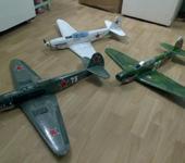 Нажмите на изображение для увеличения Название: Jak-3-1.jpg Просмотров: 69 Размер:45.8 Кб ID:1034149