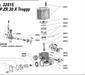 Нажмите на изображение для увеличения Название: ZR30 truggy-buggy.jpg Просмотров: 8 Размер:49.9 Кб ID:1072530