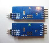 Нажмите на изображение для увеличения Название: 002_MinimOSD_back_soldered.jpg Просмотров: 25 Размер:56.0 Кб ID:1087838
