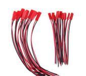 Нажмите на изображение для увеличения Название: Promotion-10-Pairs-Lot-150mm-JST-Male-Female-Connector-Plug-for-RC-Lipo-Battery-Part-Wholesale.jpg Просмотров: 30 Размер:39.8 Кб ID:1097266