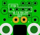 Нажмите на изображение для увеличения Название: tiny_board_rev.1.0_TOP.jpg Просмотров: 29 Размер:35.4 Кб ID:1122282