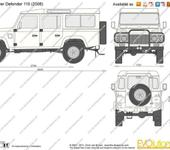 Нажмите на изображение для увеличения Название: 2011_land_rover_defender_110.jpg Просмотров: 113 Размер:62.2 Кб ID:1133325