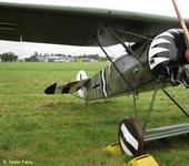 Нажмите на изображение для увеличения Название: TVAL-Fokker-DVIII-16.jpg Просмотров: 434 Размер:83.0 Кб ID:1143115