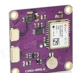 Нажмите на изображение для увеличения Название: CJMCU-108_GPS_NEO-6M_COMPASS.jpg Просмотров: 11 Размер:48.8 Кб ID:1156608