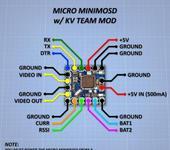 Нажмите на изображение для увеличения Название: miniOSD.jpg Просмотров: 71 Размер:97.3 Кб ID:1158555