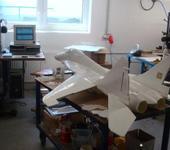 Нажмите на изображение для увеличения Название: Mig-29 Prototyp 074.jpg Просмотров: 408 Размер:53.1 Кб ID:1160950