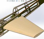 Нажмите на изображение для увеличения Название: 2016-01-24 23-34-16 SolidWorks Premium 2014 x64 Edition - [Каркас+ набор крыла 4.jpg Просмотров: 32 Размер:48.6 Кб ID:1163986
