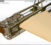 Нажмите на изображение для увеличения Название: 2016-01-24 23-35-27 SolidWorks Premium 2014 x64 Edition - [Каркас+ набор крыла 4.jpg Просмотров: 33 Размер:52.9 Кб ID:1163987