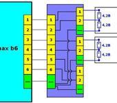 Нажмите на изображение для увеличения Название: Схема зарядки АКБ.jpg Просмотров: 19 Размер:43.3 Кб ID:1177324