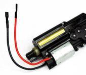 Нажмите на изображение для увеличения Название: Airsoft WELL R4 MP7A1 MP7 SMG AEG Gearbox.jpg Просмотров: 44 Размер:34.0 Кб ID:1182672