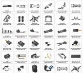 Нажмите на изображение для увеличения Название: Runner 250 spare parts.jpg Просмотров: 70 Размер:95.8 Кб ID:1187059