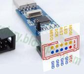 Нажмите на изображение для увеличения Название: USBasp_ISP_KANDA.jpg Просмотров: 103 Размер:41.6 Кб ID:1231994