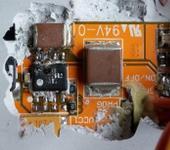 Нажмите на изображение для увеличения Название: сгорел turnigy 200a.jpg Просмотров: 46 Размер:49.4 Кб ID:1242292