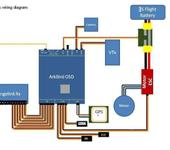 Нажмите на изображение для увеличения Название: Classic wiring diagram.jpg Просмотров: 50 Размер:43.5 Кб ID:1246384