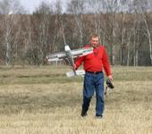 Нажмите на изображение для увеличения Название: Самолет фото 21 апреля 2012 я несу Сессну.jpg Просмотров: 57 Размер:85.8 Кб ID:673226
