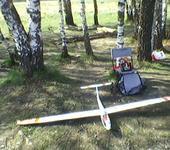 Нажмите на изображение для увеличения Название: Самолет фото 1 мая 2014 Солиус на земле.jpg Просмотров: 16 Размер:140.5 Кб ID:1455427