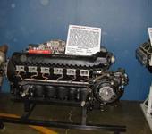 Нажмите на изображение для увеличения Название: 1280px-Junkers_Jumo_211D_Engine.jpg Просмотров: 48 Размер:69.4 Кб ID:1464911