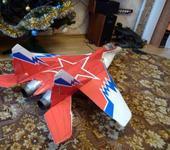 Нажмите на изображение для увеличения Название: MiG-29...2.jpg Просмотров: 7 Размер:89.8 Кб ID:1014796