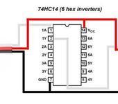 Нажмите на изображение для увеличения Название: 74HC14.jpg Просмотров: 149 Размер:21.6 Кб ID:1482520