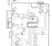 Нажмите на изображение для увеличения Название: bq30z554-R1 Application Schematic.jpg Просмотров: 69 Размер:56.2 Кб ID:1484169