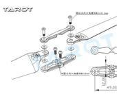 Нажмите на изображение для увеличения Название: Tarot-TL100B15-TL100B16-Aluminum-Alloy-Folding-Propeller-Holder-Clamp-for-T810-T960-T15-T18-Mult.jpg Просмотров: 36 Размер:37.3 Кб ID:1488114
