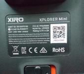 Нажмите на изображение для увеличения Название: Пульт Xiro mini.jpg Просмотров: 45 Размер:40.8 Кб ID:1502958