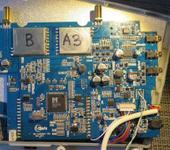 Нажмите на изображение для увеличения Название: B и A3 вместе на плате RX-LCD5802.jpg Просмотров: 54 Размер:92.3 Кб ID:1508338